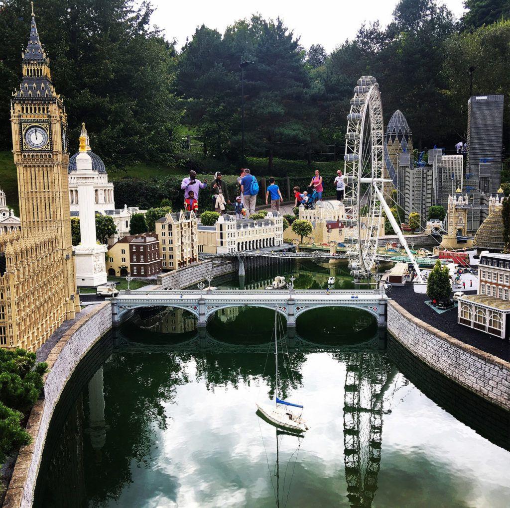 Legoland-Londres