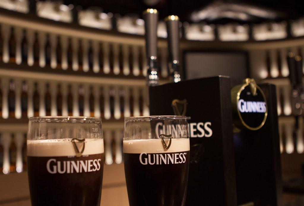 Guinness-bière