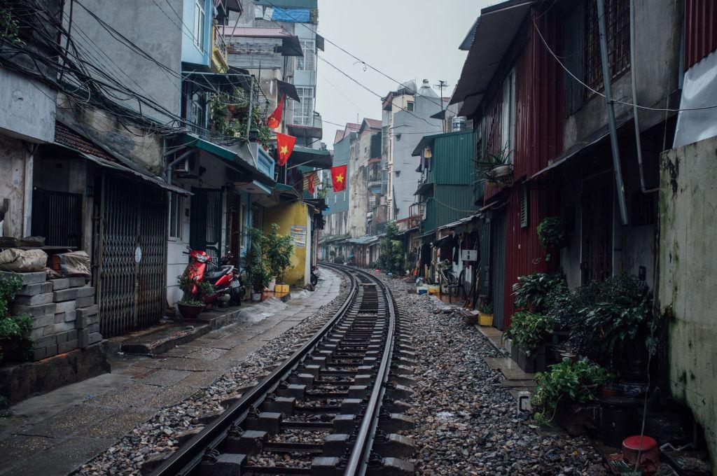 village-vietnam