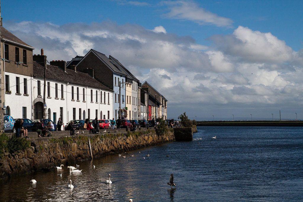 galway-ville-irlande