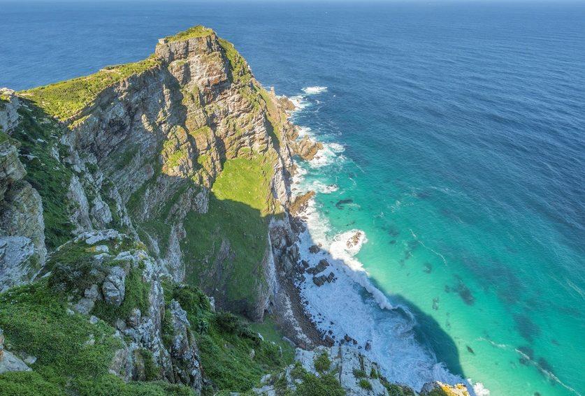 Cape Point, incontournable Afrique du Sud
