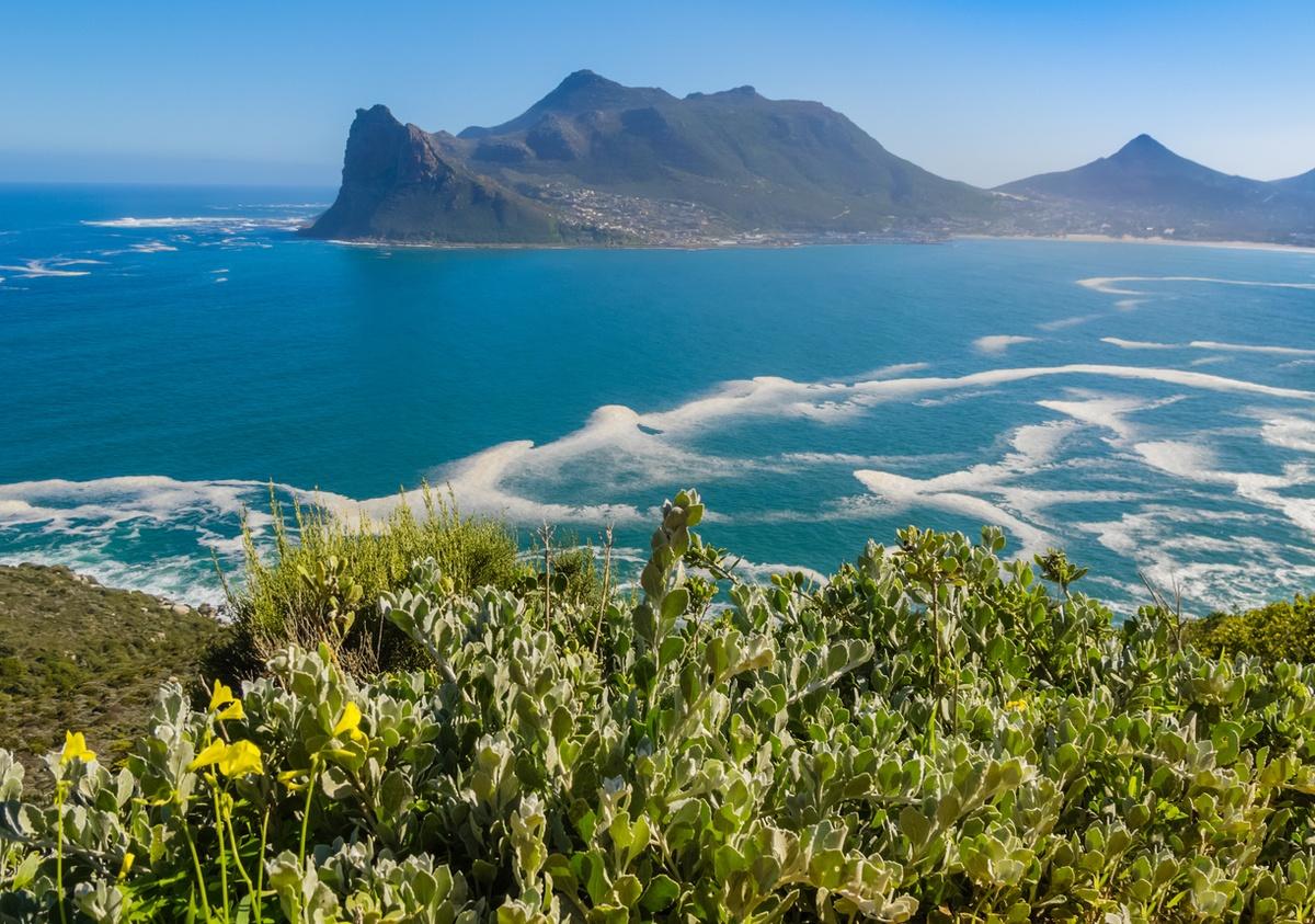 Circuits incontournables Afrique du Sud