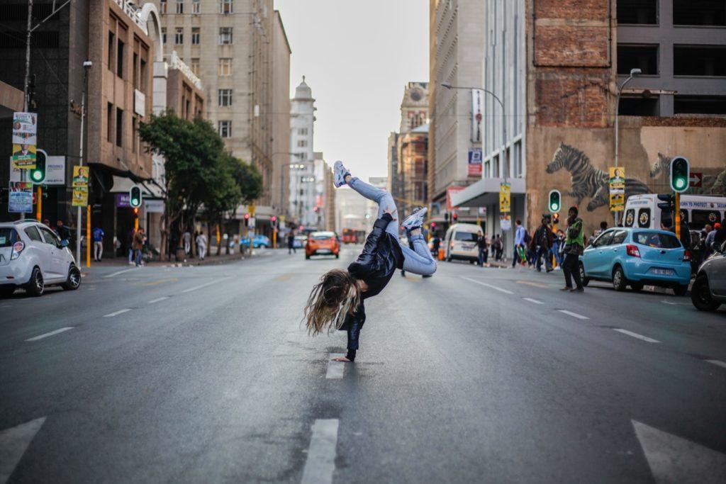 Johannesbourg Afrique du Sud