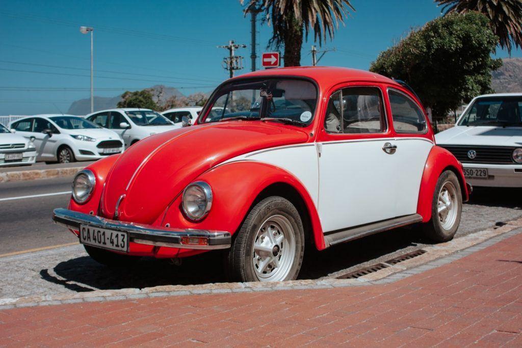 Kalk Bay Cape Town Afrique du Sud