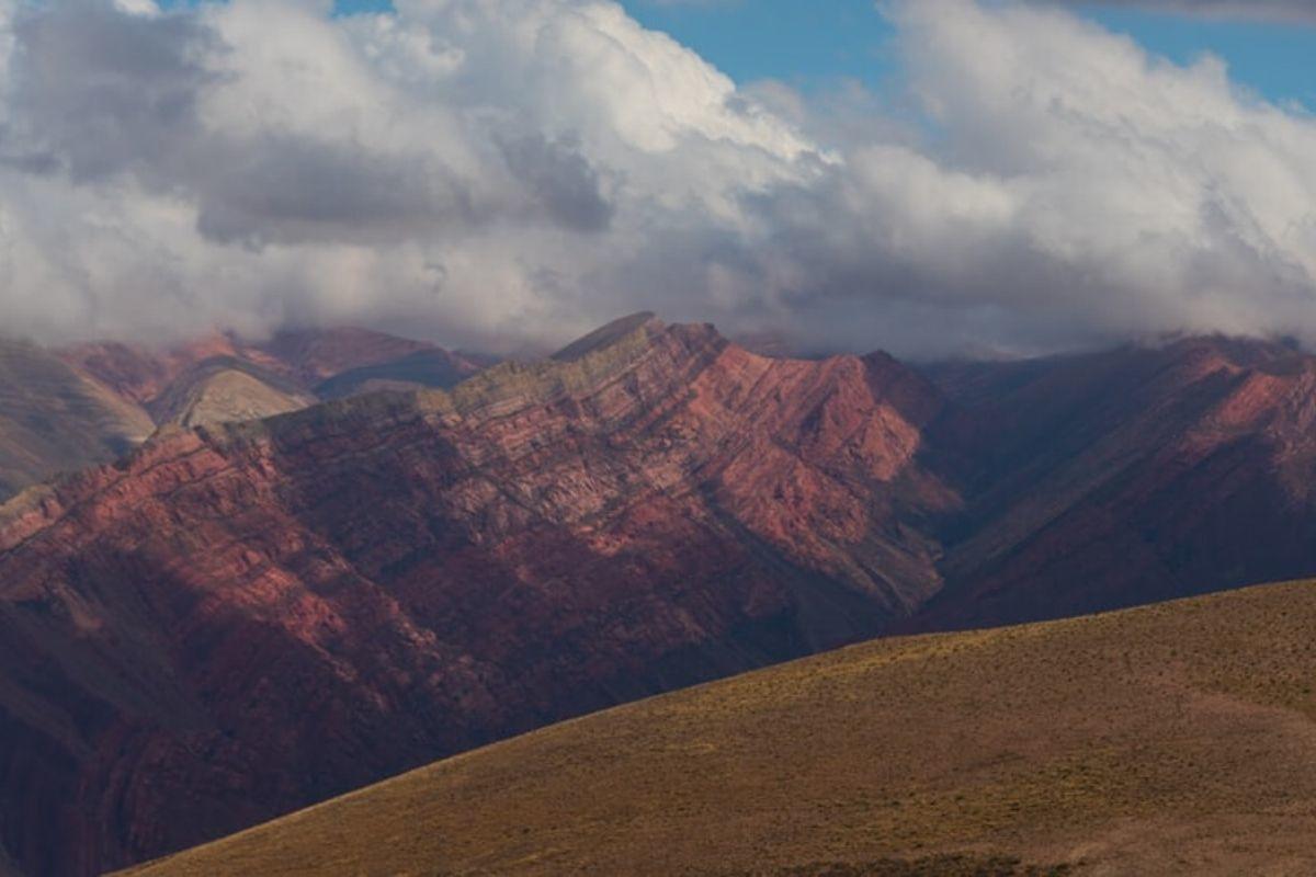 Quebrada de Humahuaca, Route 40 Argentine