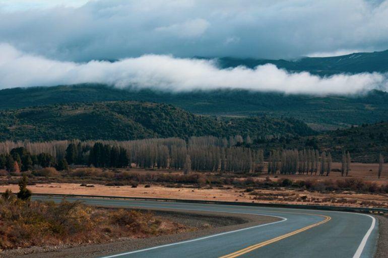 Route 40 Argentine